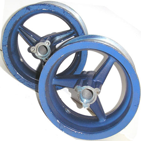 2 stroke 47cc 49cc Mini Pocket bike MT-A1,MT-A2,701 Blue 6.5 inc